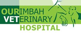 Ourimbah Vet Hospital Logo